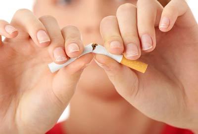 Ngừng hút thuốc để giảm nguy cơ tim mạch