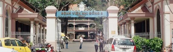 Bệnh viện nhi đồng 2 TPHCM: Lịch khám chữa bệnh và bảng giá vacxin dịch vụ mới nhất 2017