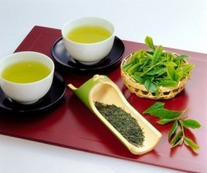 trà xanh phòng bệnh tim mạch
