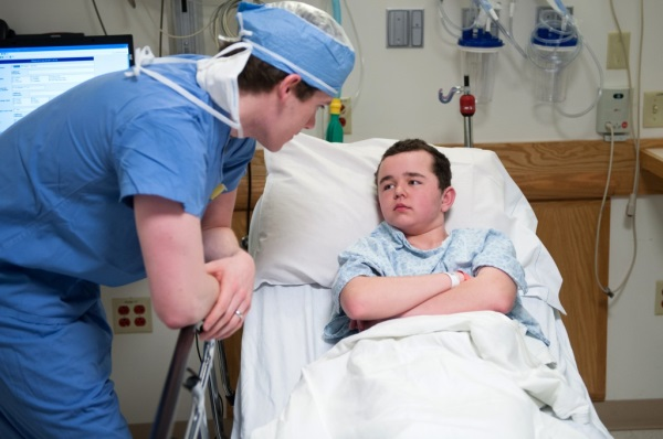 trẻ bị động kinh - phải uống thuốc đúng chỉ dẫn bs