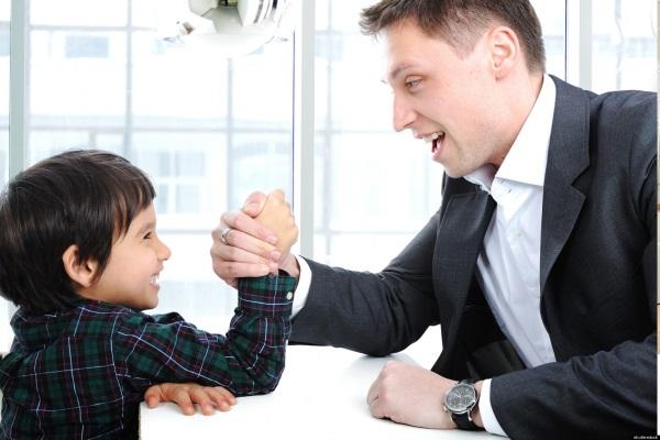 Trẻ bị động kinh cần được khích lệ