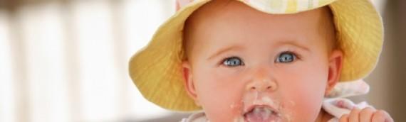 Nguyên nhân trẻ sơ sinh hay bị nôn trớ nhiều – Làm sao điều trị hiệu quả