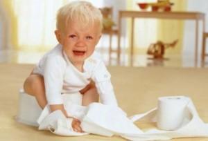 trẻ bị rối loạn tiêu hóa-trẻ bi táo bón