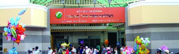 Cập nhật tình hình thuốc tiêm ngừa tại Trung tâm Dinh Dưỡng TP.HCM – ngày 30/06/2015