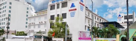 Bệnh viện phụ sản MêKông: Lịch khám bệnh mới nhất 2017 và chia sẻ kinh nghiệm sanh con tại bệnh viện