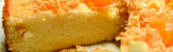 Tổng hợp cách làm bánh bông lan nhân phô mai, trứng muối nhanh, gọn mà ngon tuyệt