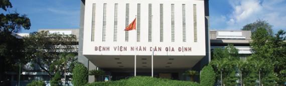 Bệnh viện ND Gia Định TP.HCM: Giờ làm việc mới nhất 2017 và hướng dẫn khám chữa bệnh