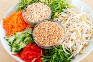 salad 1-5