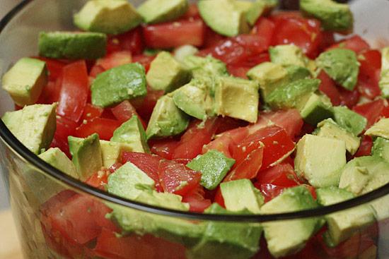 salad 2-4