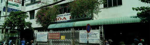 Giờ khám bệnh viện Hòa Hảo, Trung tâm y khoa Medic – Hòa Hảo