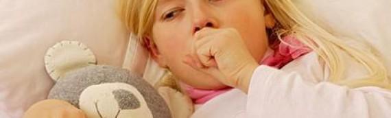 Trẻ bị ho có đàm, hay ho nhiều về đêm lâu ngày không khỏi phải làm sao trị dứt điểm?