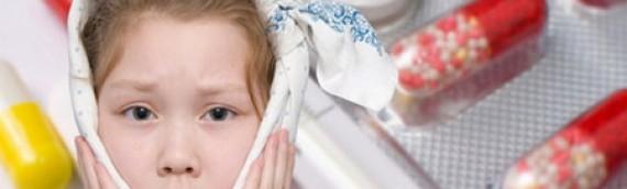 Chữa bệnh quai bị cho trẻ bằng Đông y hiệu quả, tránh biến chứng vô sinh