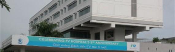 Bệnh viện Pháp Việt (FV): Lịch làm việc mới nhất 2017 và thời gian khám chữa bệnh