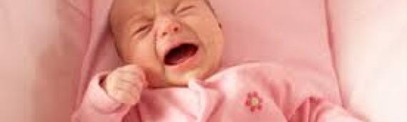 Xử trí khi trẻ bị đau bụng quanh rốn bên phải, bên trái, bên trên hoặc dưới ổ bụng