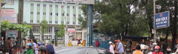 Lịch làm việc và quy trình khám bệnh mới nhất tại Bệnh viện K
